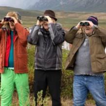 2012: Birdwatching Big Year!
