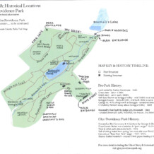 Annotated Trail Map!