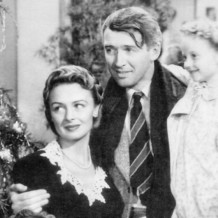 It's A Wonderful Life… at Glen Providence Park!
