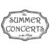 2014 Summer Concert Series!