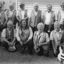9-14-2013 Ken Delmar & the Cheers Big Band!