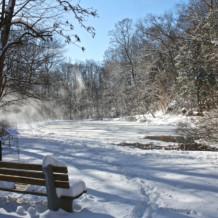 2-22-2014 Winter Nature & History Walk