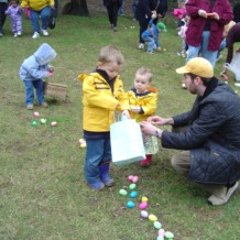 60th Anniversary Great Media Easter Egg Hunt!