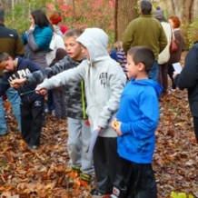 10-23-2016 RAIN DATE – Nature Walk for Kids!
