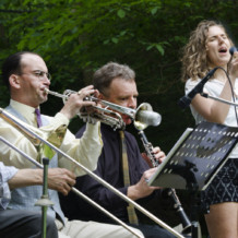 Perseverance Jazz Band Recap