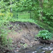 Emergency Streambank Repair