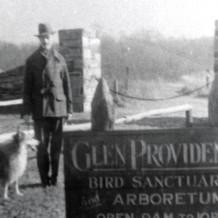 1939 Photos of Glen Providence Park!