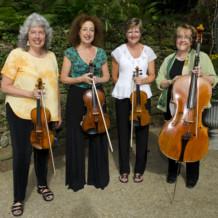 Concert Recap: ViVaCe Strings