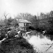 Scroggie Shingle Mill
