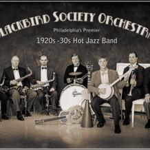 6-6-2015 Blackbird Society Orchestra!