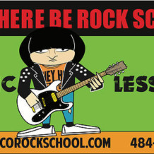 9-13-2015 Let There Be Rock School!