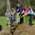 Earth Day Celebration & Tree Planting