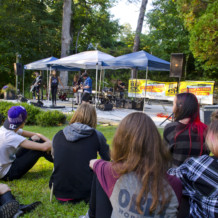 Concert Recap: Delco Let There Be Rock School!