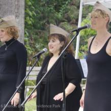 Concert Recap: Divas à la Carte