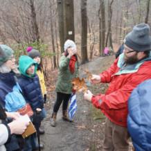 2-11-2017 Winter Naturalist Walk & Talk