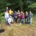 Wildlife Habitat Plantings!