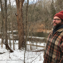2-24-2018 Winter Naturalist Walk & Talk