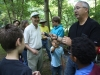 8/9 Herpetology Walk with Kyle Loucks
