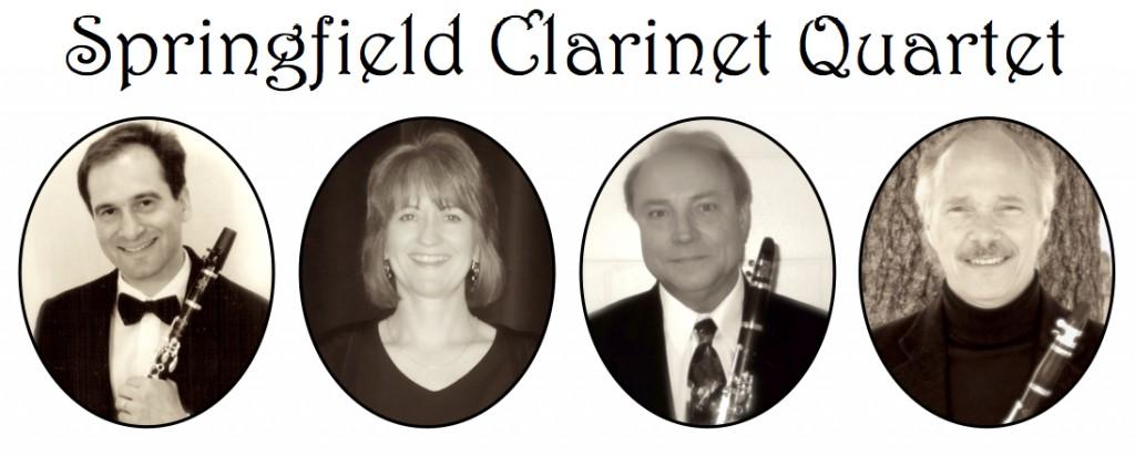 Springfield Clarinet Quartet