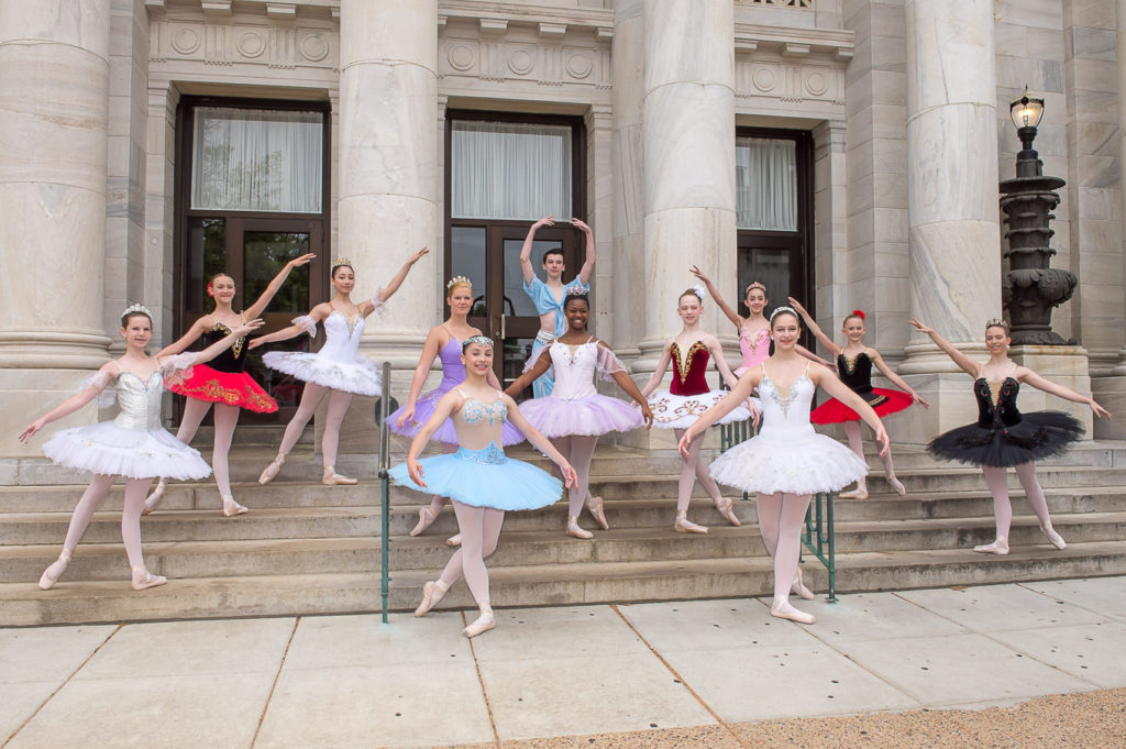 Academy of International Ballet