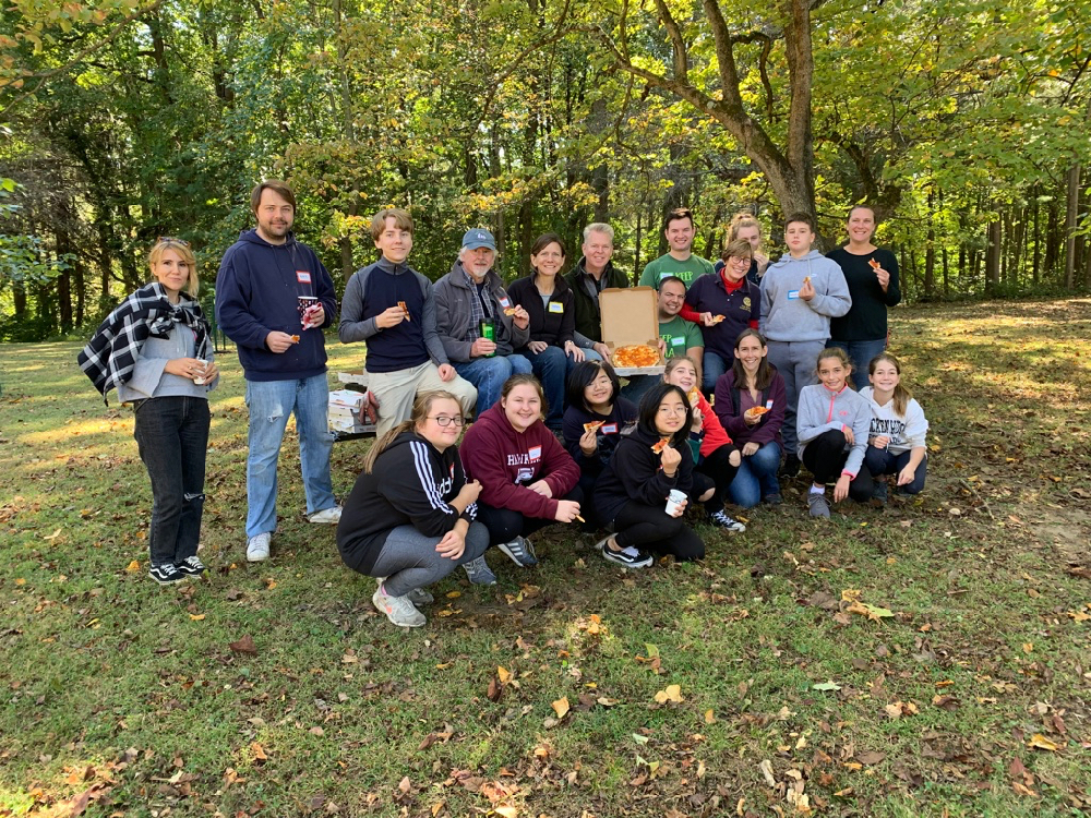 National Public Lands Day plantings [email registration required]